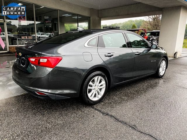 2018 Chevrolet Malibu LT Madison, NC 1