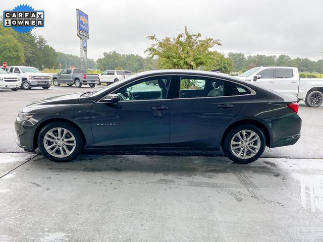 2018 Chevrolet Malibu LT Madison, NC 4