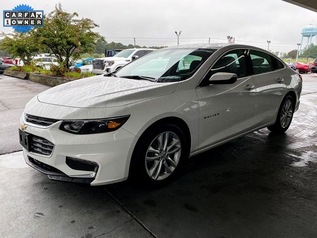 2018 Chevrolet Malibu LT Madison, NC 5