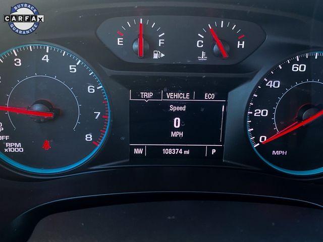 2018 Chevrolet Malibu LT Madison, NC 9