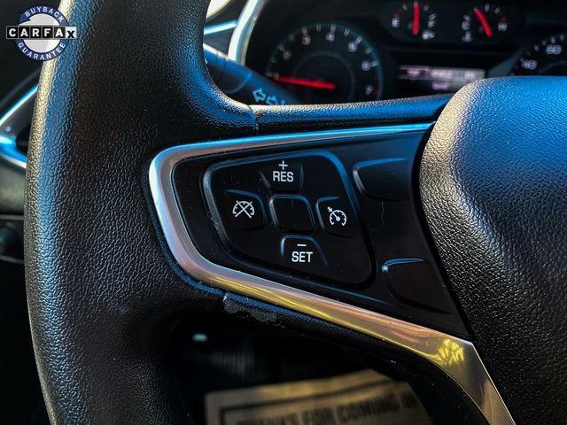 2018 Chevrolet Malibu LT Madison, NC 10