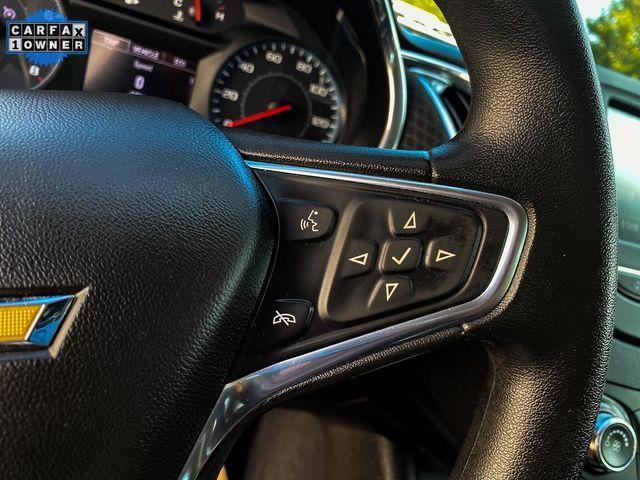 2018 Chevrolet Malibu LT Madison, NC 19