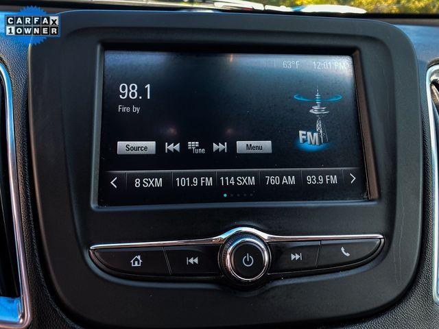 2018 Chevrolet Malibu LT Madison, NC 23