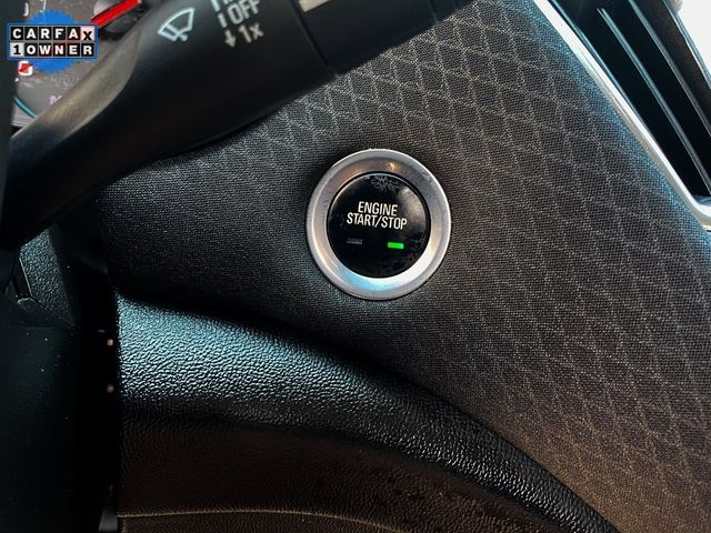 2018 Chevrolet Malibu LT Madison, NC 25