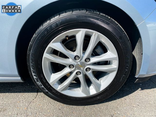 2018 Chevrolet Malibu LT Madison, NC 8