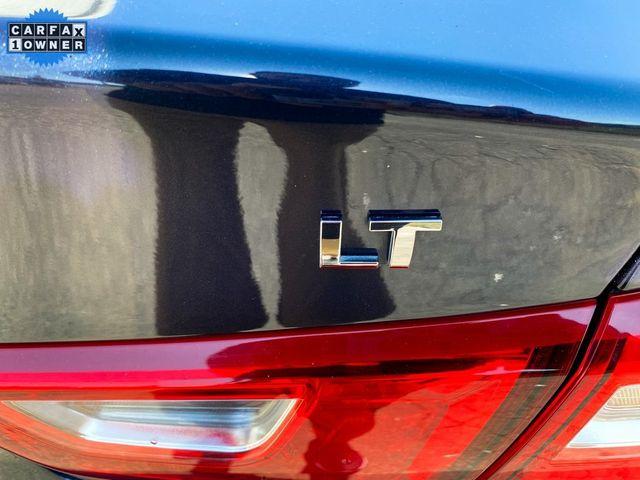 2018 Chevrolet Malibu LT Madison, NC 11