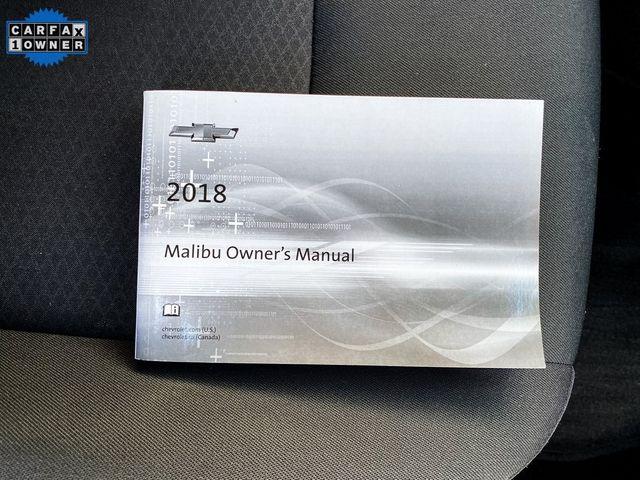 2018 Chevrolet Malibu LT Madison, NC 32