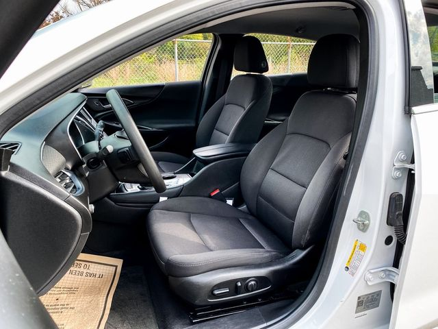 2018 Chevrolet Malibu LT Madison, NC 20