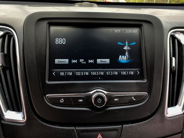 2018 Chevrolet Malibu LT Madison, NC 28