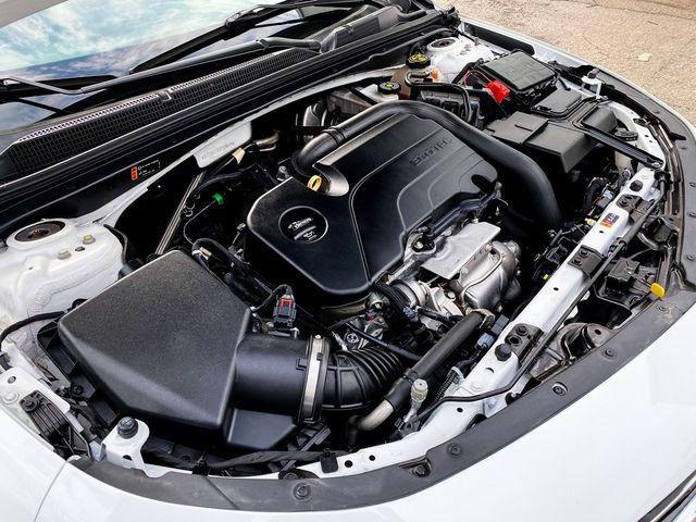 2018 Chevrolet Malibu LT Madison, NC 33