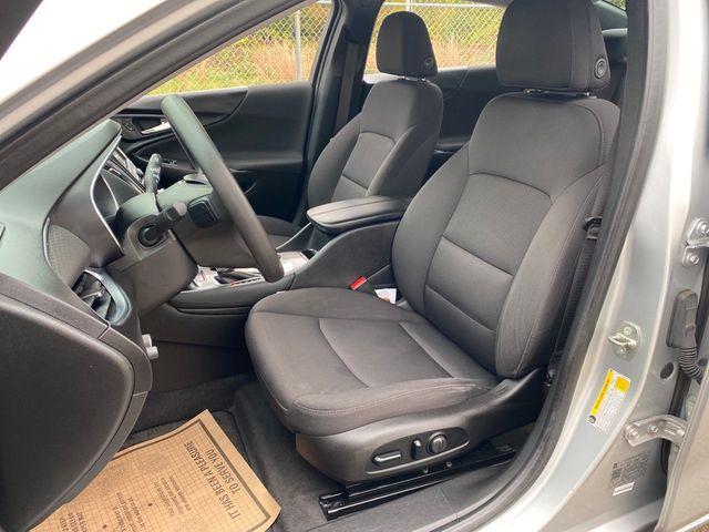 2018 Chevrolet Malibu LT Madison, NC 21