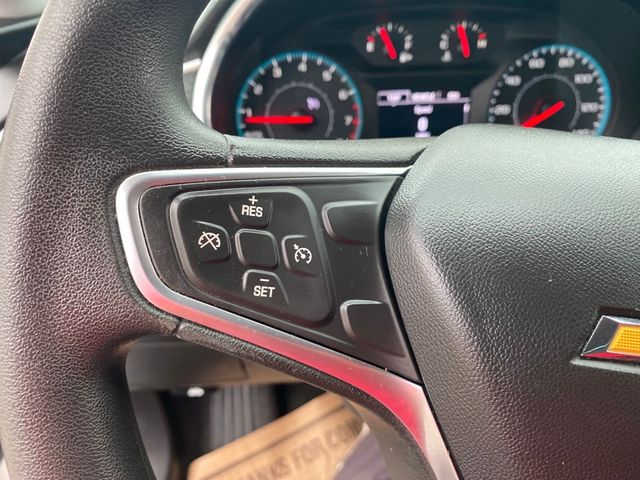 2018 Chevrolet Malibu LT Madison, NC 26