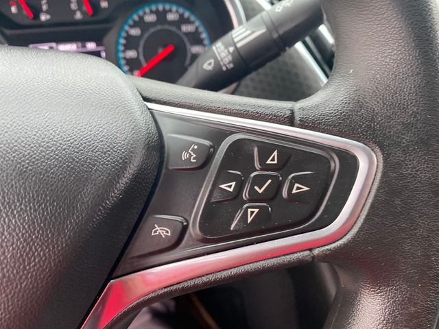 2018 Chevrolet Malibu LT Madison, NC 27