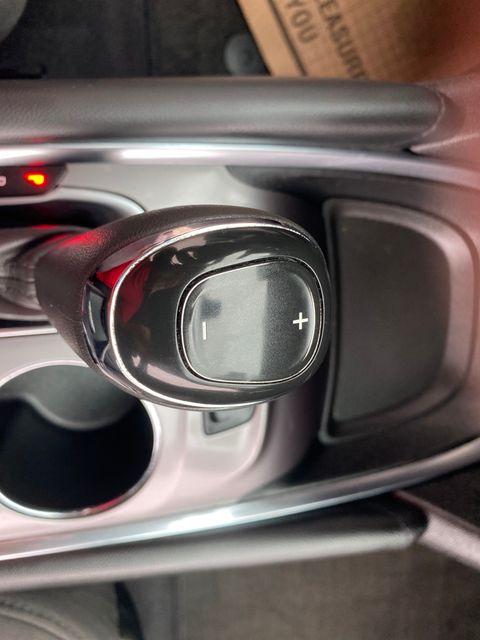 2018 Chevrolet Malibu LT Madison, NC 35