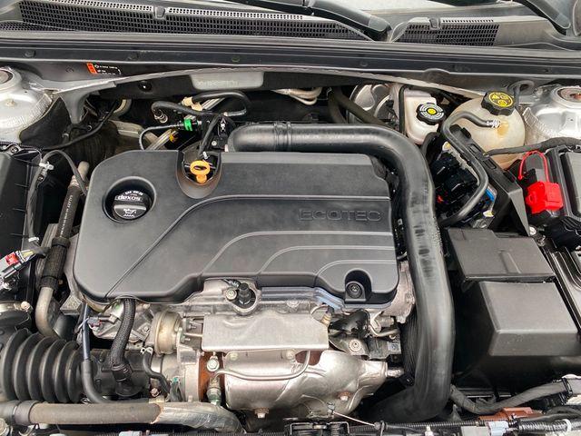 2018 Chevrolet Malibu LT Madison, NC 40