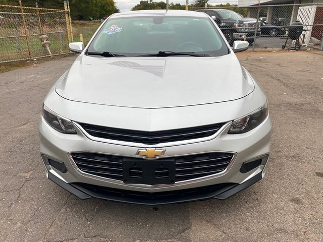 2018 Chevrolet Malibu LT Madison, NC 6