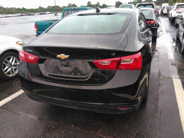 2018 Chevrolet Malibu LT Madison, NC 2
