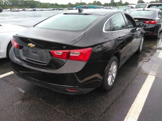 2018 Chevrolet Malibu LT Madison, NC 3