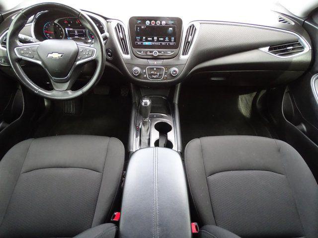 2018 Chevrolet Malibu LT in Marble Falls, TX 78654