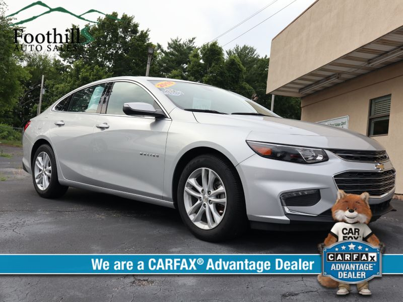 2018 Chevrolet Malibu LT  in Maryville, TN