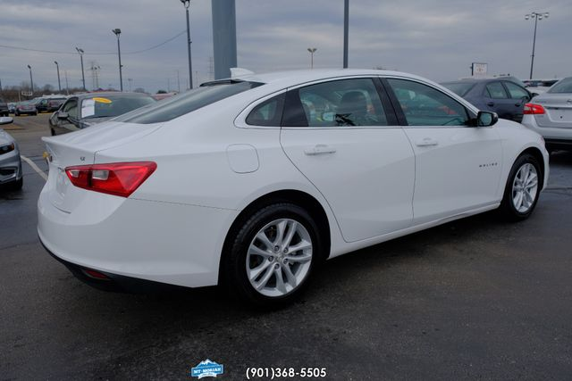 2018 Chevrolet Malibu LT in Memphis, Tennessee 38115
