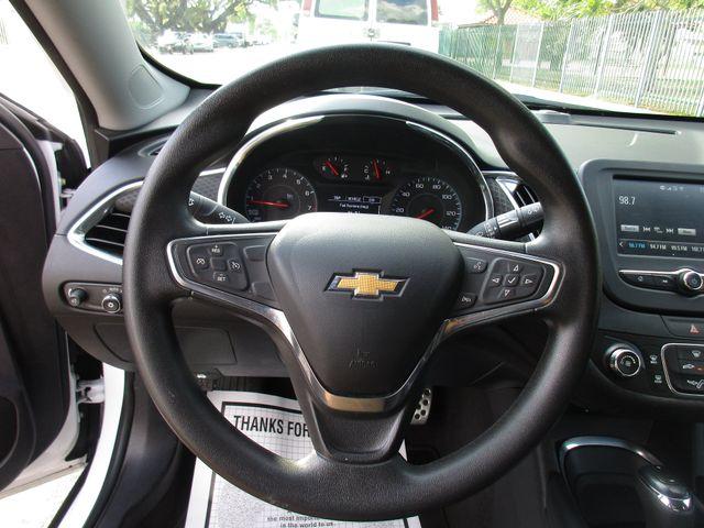 2018 Chevrolet Malibu LT Miami, Florida 12