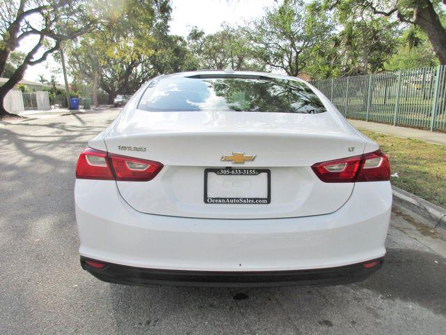 2018 Chevrolet Malibu LT Miami, Florida 3
