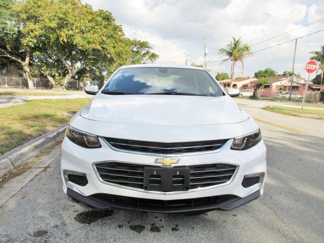 2018 Chevrolet Malibu LT Miami, Florida 6