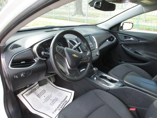 2018 Chevrolet Malibu LT Miami, Florida 9