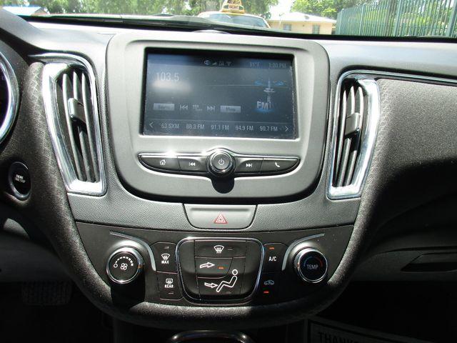 2018 Chevrolet Malibu LT Miami, Florida 13