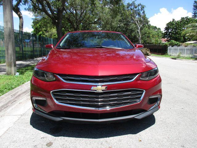 2018 Chevrolet Malibu LT Miami, Florida 4