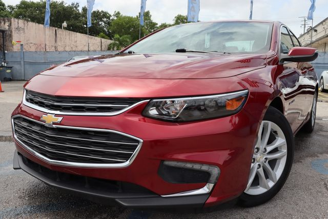 2018 Chevrolet Malibu LT in Miami, FL 33142