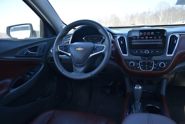 2018 Chevrolet Malibu Premier Naugatuck, Connecticut 14