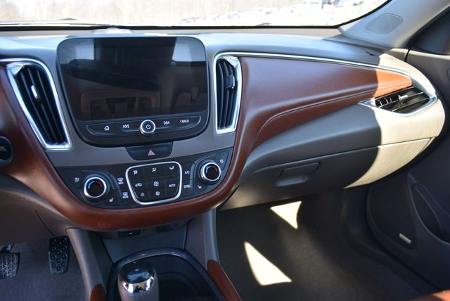 2018 Chevrolet Malibu Premier Naugatuck, Connecticut 20