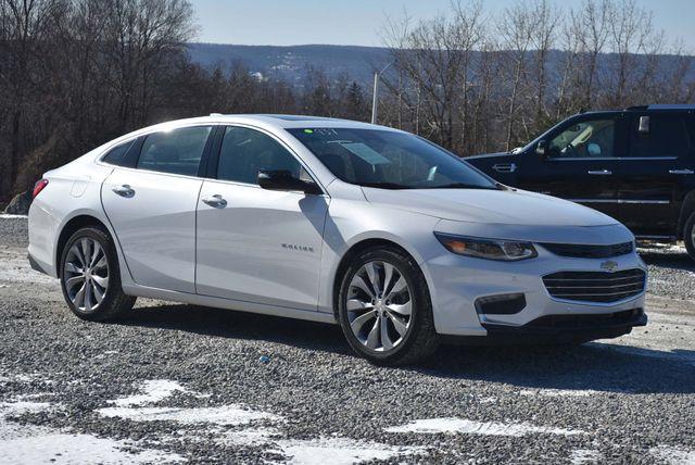2018 Chevrolet Malibu Premier Naugatuck, Connecticut 6