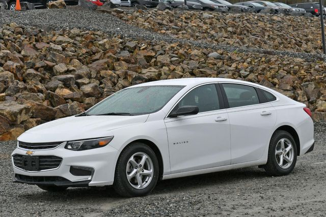 2018 Chevrolet Malibu LS Naugatuck, Connecticut 0