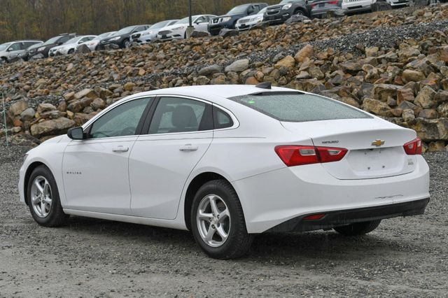 2018 Chevrolet Malibu LS Naugatuck, Connecticut 2