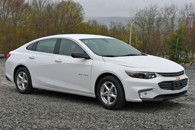 2018 Chevrolet Malibu LS Naugatuck, Connecticut 6