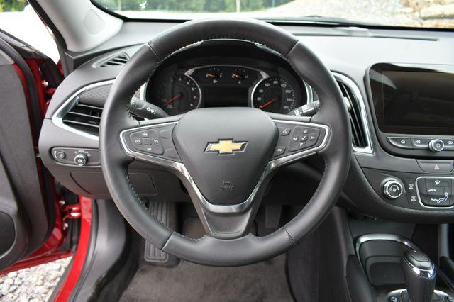 2018 Chevrolet Malibu LT Naugatuck, Connecticut 20