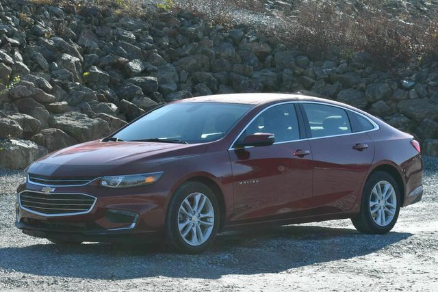 2018 Chevrolet Malibu LT Naugatuck, Connecticut