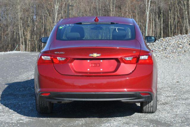 2018 Chevrolet Malibu LT Naugatuck, Connecticut 3