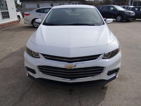2018 Chevrolet Malibu LT | Paragould, Arkansas | Hoppe Auto Sales, Inc. in Paragould, Arkansas