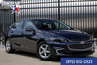 2018 Chevrolet Malibu LS Factory Warranty in Plano Texas, 75093