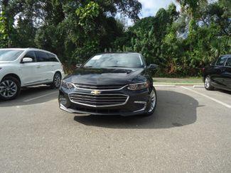 2018 Chevrolet Malibu LT SEFFNER, Florida