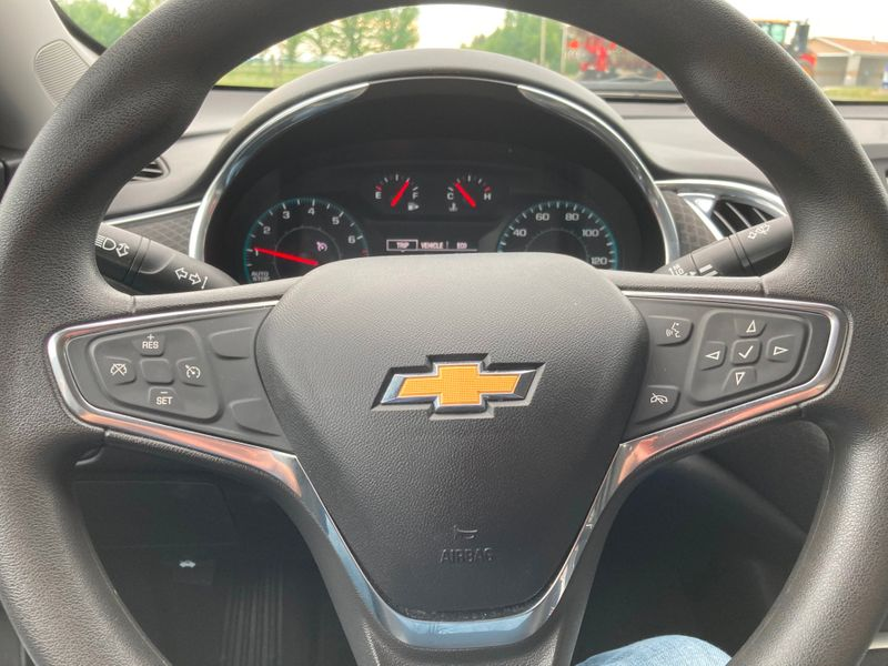 2018 Chevrolet Malibu LT  in , Ohio