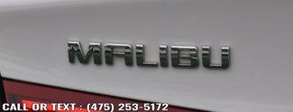 2018 Chevrolet Malibu LT Waterbury, Connecticut 10