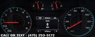 2018 Chevrolet Malibu LT Waterbury, Connecticut 22