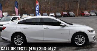 2018 Chevrolet Malibu LT Waterbury, Connecticut 5