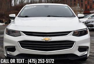2018 Chevrolet Malibu LT Waterbury, Connecticut 7