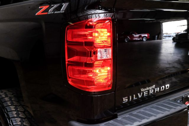 2018 Chevrolet Silverado 1500 LT Lifted w/ FUEL Wheels in Addison, TX 75001